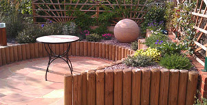 Thornbury Garden Designs