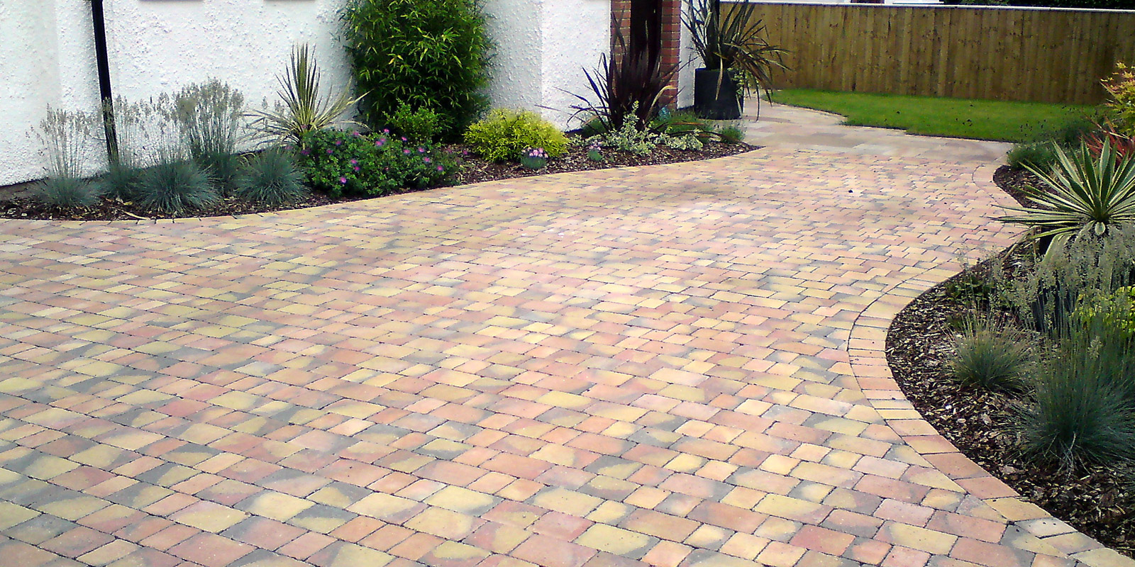 Patio-Dursley